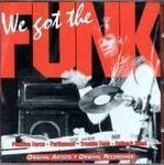 Funk (CD Compilation, 16 Titek, incl. The Message, Be Thankful For What You Got, Want Ads, Get Down, Unhooked Generation etc.) Crumb-board