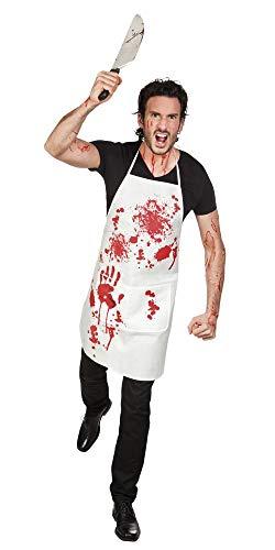 (Bloody Schürze Horror Bloody (One Size M/L))