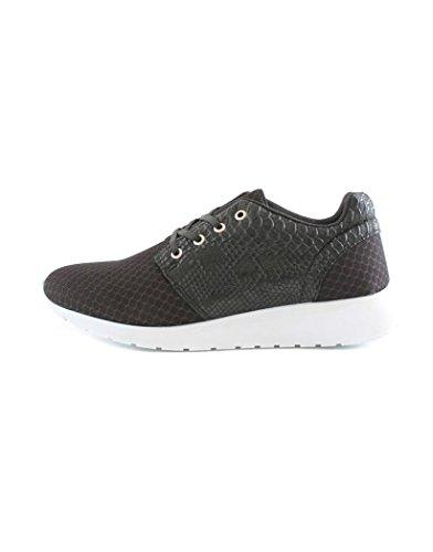 Tamboga Basket Fashion 111-55 Noir Noir