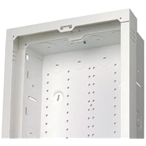 Leviton 47612-42B Structured Media Center Extender Bracket for 420 Series by Leviton