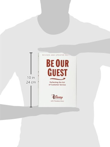 Zoom IMG-3 be our guest perfecting the