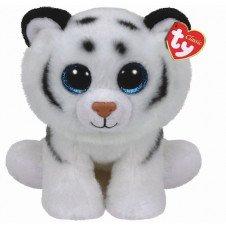 """Beanie Boo White Tiger - Tundra - 24cm 9"""""""