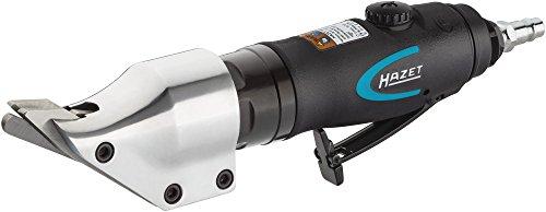 HAZET Blechschere (Hochleistungsklinge für maximale Schneidleistung bei Stahl und Aluminium) 9036N-5