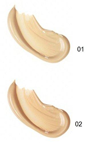 Bell Correttore liquido ipoallergenico, tonalità 01naturale, 6,5g