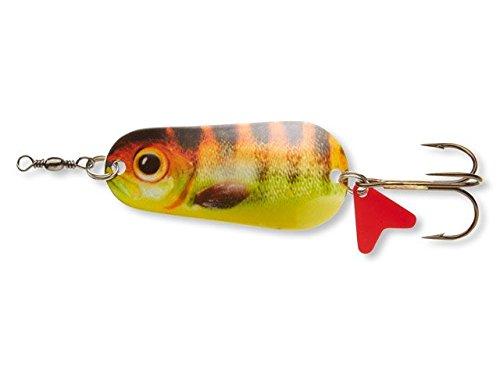 Cormoran Cora-Z Blinker 8cm 45g Fire Perch