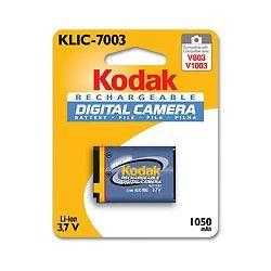 Kodak Lithium-ion Klic Battery For V803