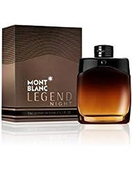 Mont Blanc Duft Legend Night Eau de Parfum–100ml