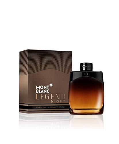 MONT BLANC Mont blanc duft legend night eau de parfum - 100 ml