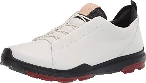 ECCO Biom Hybrid 3-2.0, Scarpe da Golf Uomo, (Bianco 000), 42 EU