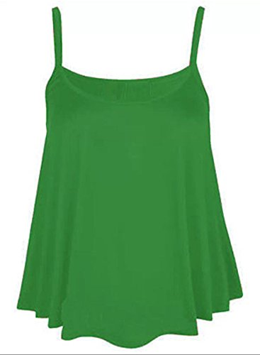 Generic - Robe - Moulante - Femme noir noir green