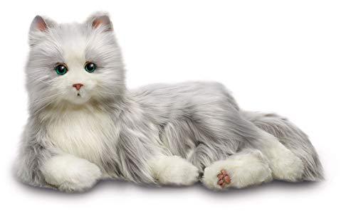 Joy For All Peluche en forme de chat, 1