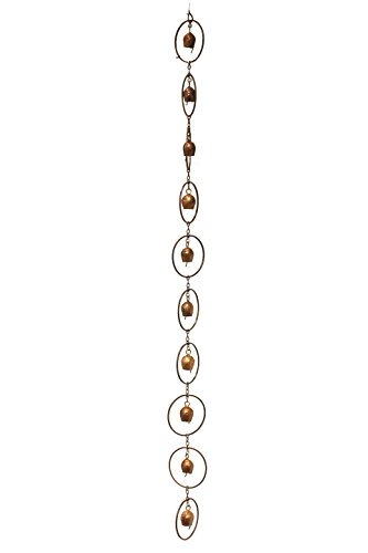 ancient-graffiti-rc-bell-ir-4-x-96-x-4-inch-flamed-copper-bell-rain-chain-multi-colour