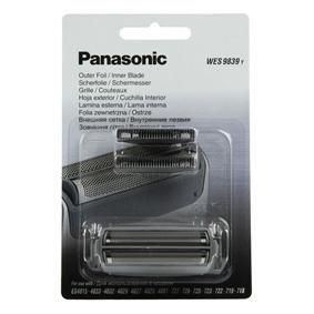 Panasonic WES9839 Schermesser und Scherfolie Combo Pack für ES4033, ES4032, ES4029, ES4025, ES4027, ES4001