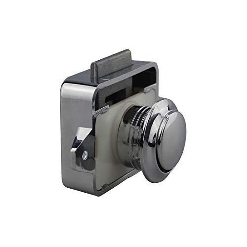 Bona 5x/viel Push Button Kabinett Schloss für Ambula… | 07844689308490