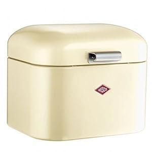 Wesco 235 301-23 Aufbewahrungsbox Super Grandy, Mandel