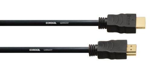 Cordial CHDMI 5 Câble HDMI