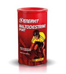 Maltodestrine sport Barattolo 450 gr
