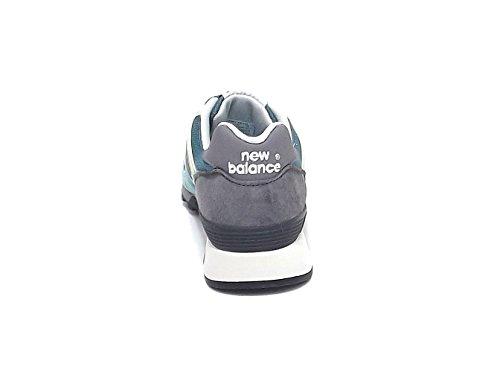 New Balance Made in UK (M577ETB) ETB blue-grey