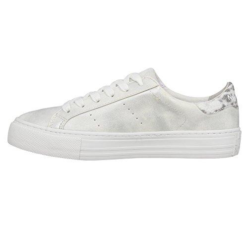 NO NAME Arcade Sneaker glow Blanc Blanc