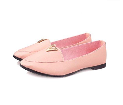 Gaorui, Ballerine donna Rosa (rosa)