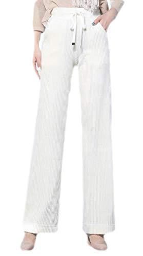 Marchio Pantaloni con Volant Donna find