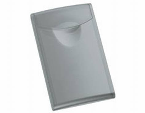 Visitenkarten-Box Cognito Schwarz 20Karten 2002-13