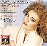 June Anderson : French Opera Arias