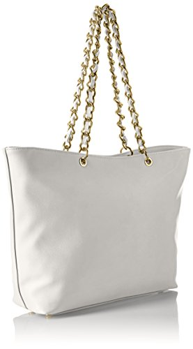 Guess Joy Bandoulière Joy Sac Bianco 8x0qBgwfx