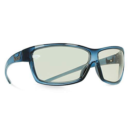 gloryfy unbreakable eyewear G13 Transformer DayNight TRF Sonnenbrille, blau, Uni