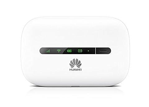 Love2surf World Frequency 3G Mobile WiFi Pocket Hotspot - Huawei E5330