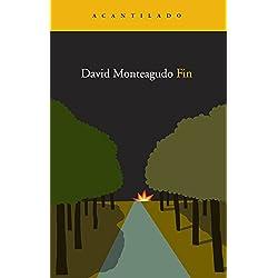 Fin (Narrativa del Acantilado) Premio Mandarache 2011