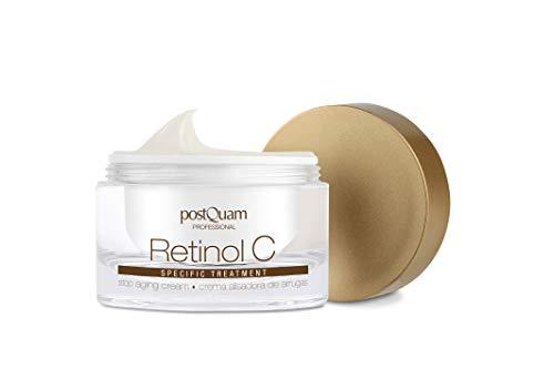 Postquam - Retinol C | Crema Antiarrugas Retino Vitamina