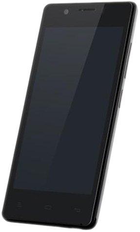 GIONEE P4S BLACK image