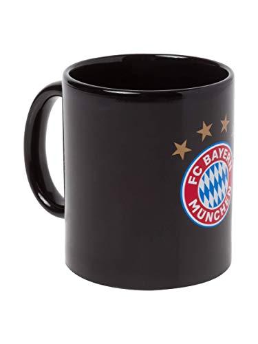 FC Bayern München Tasse Magic, Kaffee-Becher, Thermoeffekt
