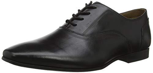 ALDO Herren KEDIREVIEL Derbys, Schwarz (Black 001), 45 EU