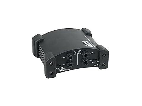 PDI-200 Passive stereo direct