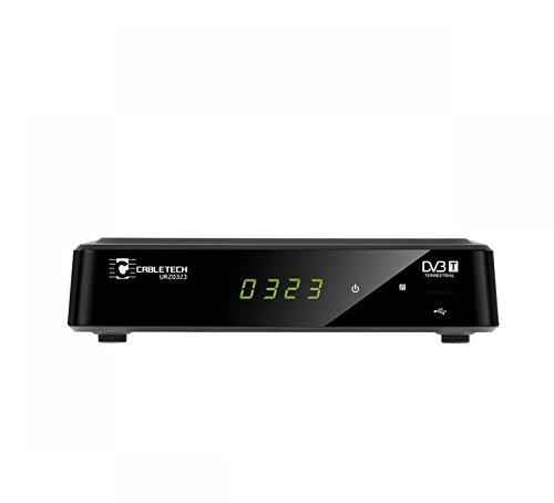 DVB-T2 HD USB HDMI SCART (URZ0323)