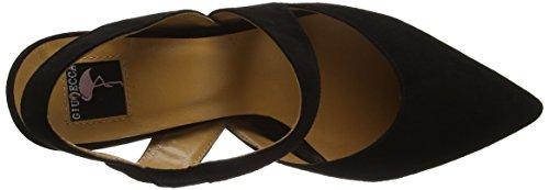 Giudecca - Jycx15pr8-1, Scarpe col tacco Donna nero (nero)