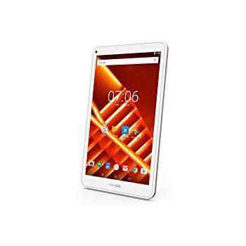 tablette tactile klipad white 7 pouces hd android 5 1 8 go high tech. Black Bedroom Furniture Sets. Home Design Ideas