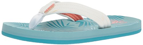 Reef Girls' Little Footprints Sandal Reef Girls