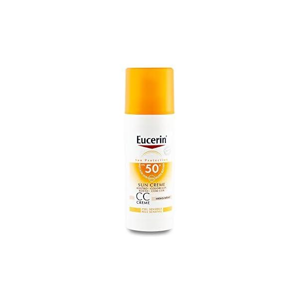 Eucerin – Cc cream fps 50+ eucerin