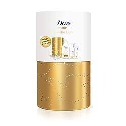 Dove Kit para ba os 3 piezas