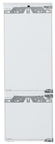 Liebherr ICP 2924integriertem 241L A + + + Weiß Kühlschränken-réfrigérateurs-congélateurs (241L, sn-t, 35dB, 10kg/24h, A + + +, Weiß)