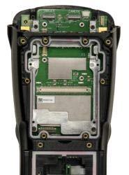 ra3052Kit Zebra, Vielfalt 802.11a/b/g/n, Statusmeldung GPS, Ende Kapsel wird separat verkauft Kit Portable Gps