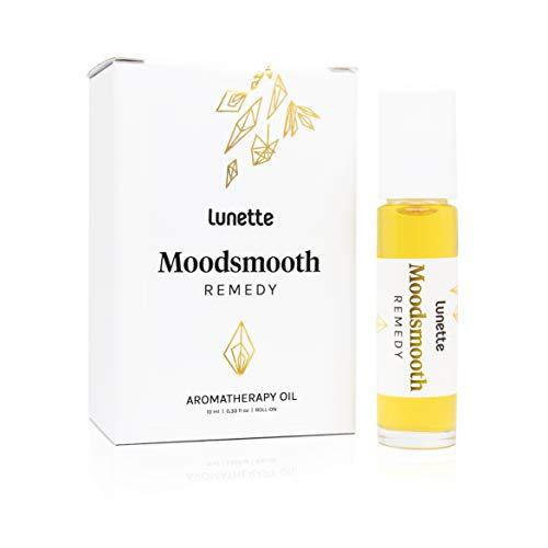 Lunette Moodsmooth Remedy Dufttherapieöl mit ätherischen Ölen
