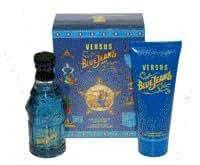 Versace Versace Blue Jeans 2 Morceau Coffrets Cadeaux de Parfum