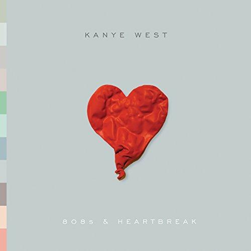 Welcome To Heartbreak [feat. K...