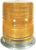 Serie Strobe Beacon (Ecco 81591 6600-Serie Sae Class II Blitzleuchte, 6,5 , Amber)