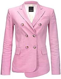 Amazon.it  Pinko - Ultimi tre mesi   Giacche e cappotti   Donna ... 323958b29d6