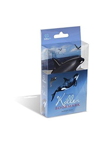 FishTales Orca - Lesezeichen Kilerwal: Bookmark